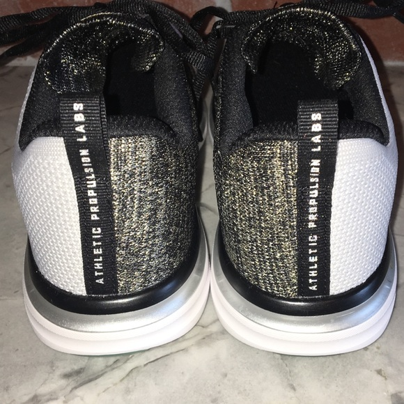 APL Shoes - NWT APL women s custom sneakers d6c69a1b56
